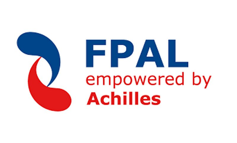 Achilles FPAL Verify Oil and Gas member